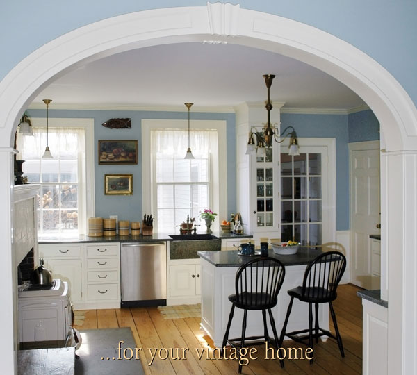 Vintage Kitchens Kitchen Design Showroom Concord Nh