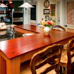 Brazillian Cherry Jatoba countertop