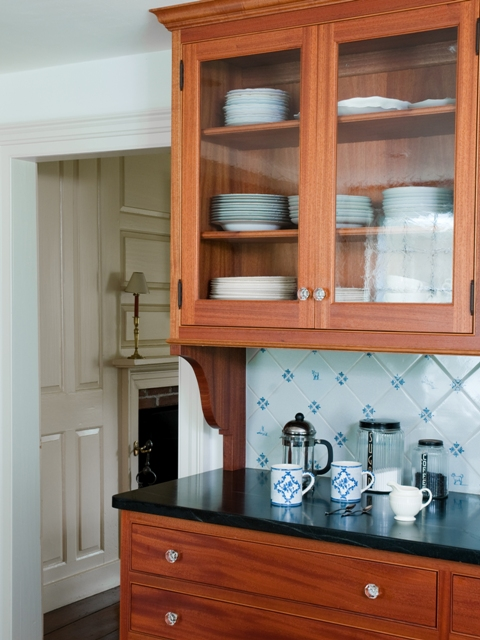 Period Styling Vintage Kitchens, Concord, NH